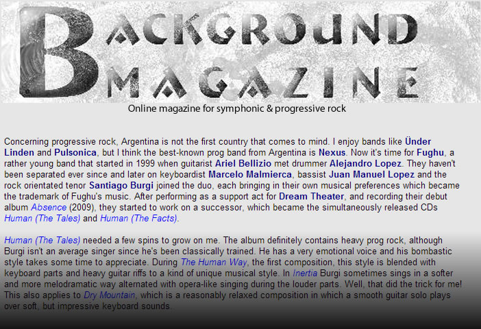 review-background-magazine